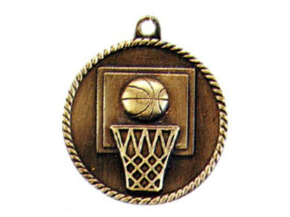 Medallas Basquetball