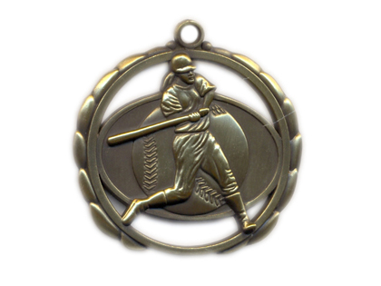 Medallas Baseball
