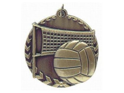 Medallas Volleyball